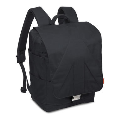 BRAVO 50 BACKPACK BLK. STILE P