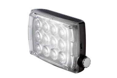 Spectra500F LED Light-500lx@1m-CRI>90, 5000°K, Flood, Dimmer