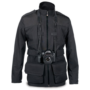 Pro Field Jacket man XXL