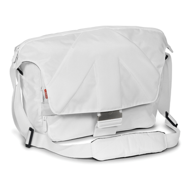 Unica V Messenger White
