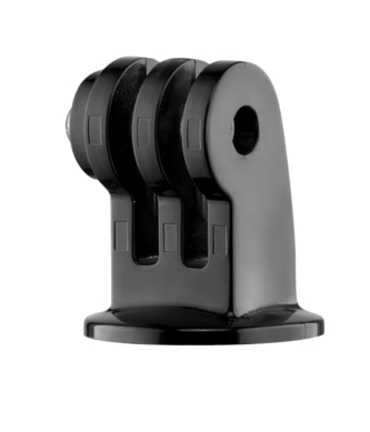 UNIVERSAL GOPRO TRIPOD MOUNT ADAPTOR WITH ¼THREAD CONNECTION