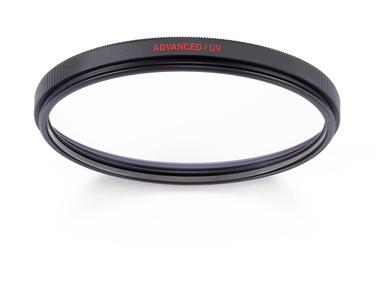 Manfrotto Advanced UV-Filter 58 mm