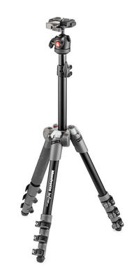 Befree One Aluminium Grey Tripod with Ball Head