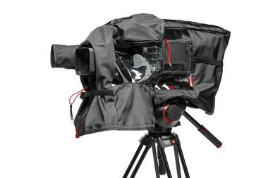 Pro Light Video Camera Raincover: RC-10 PL