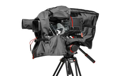 Pro Light Video Camera Raincover: RC-10 PL
