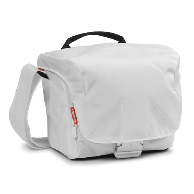 Bella IV Shoulder Bag White