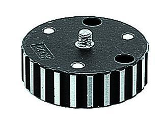 Tripod adapter 3/8'' to 1/4''