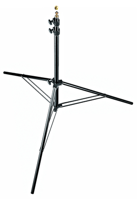 COMPACT STAND BLACK