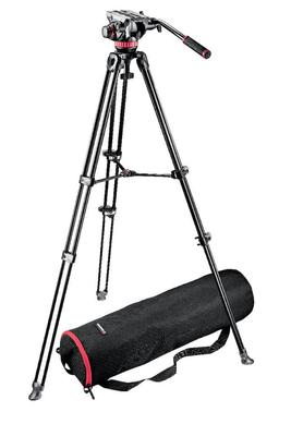KIT VIDEO TELESCOPIC TWIN LEG