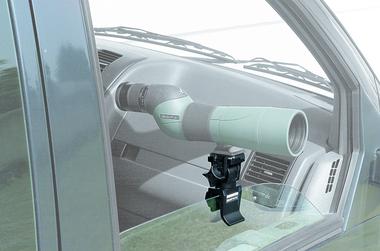 Car Window Pod 243 w/ Tilt Top Rc 234Rc
