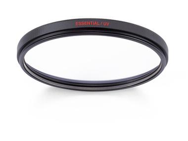 Filtre UV Manfrotto Essential 62mm