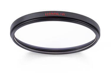 Manfrotto Essential UV-Filter 62 mm