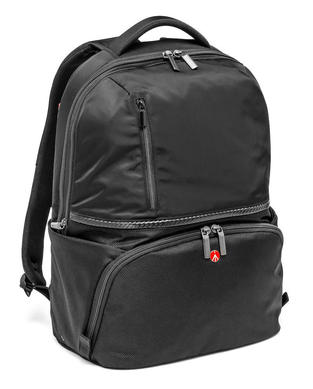 ACTIVE BACKPACK 2 - SAC A DOS P/REFLEX+3 OBJ+ACC+ORDI 17''