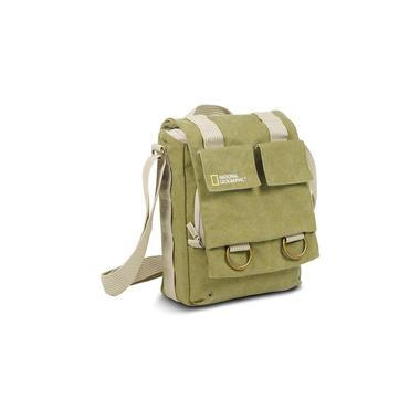 Shoulder Bag Slim for IPAD,Mirrorless camera and 2 lenses