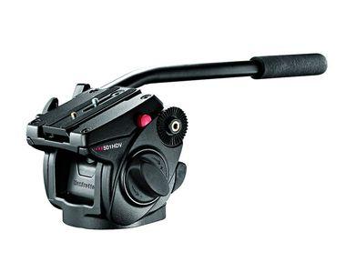 501HDV Pro Video Head