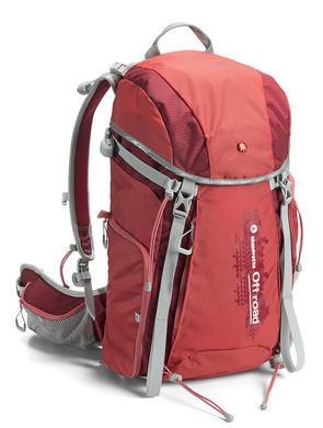 Off road Hiker 30L Backpack Red