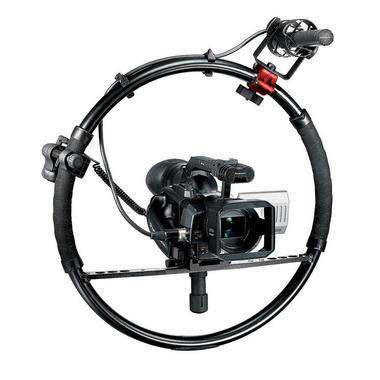 Fig Rig Video Camera Stabilizer