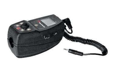 Clamp hi-end remote control