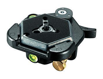 Hexagonal Plate Adapter