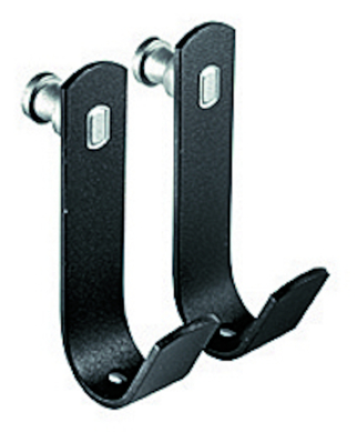 Set of 2 U-Hooks for Mini Clamp