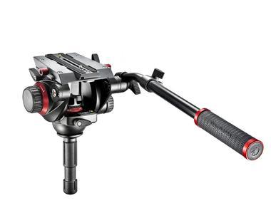 504HD Pro Fluid Video Head 75