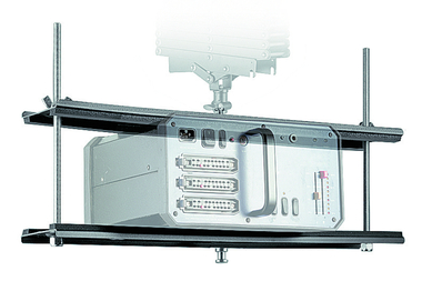 Universal Support for Flash Generators and Ballast