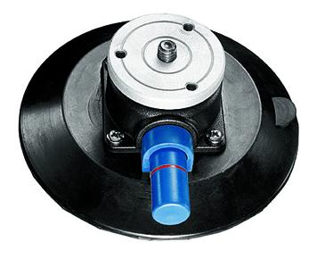Pump Cup With Flat Base