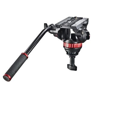 502HD Pro Fluid Video Head 75mm