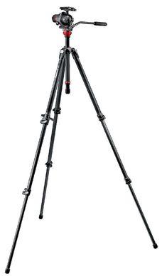 055 Kit Grey, 755CX3 Tripod with Photo-Movie Head Q5