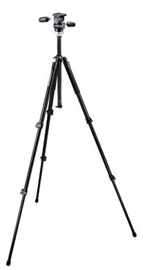 055XB Tripod and 804RC2 Head with 102 Strap