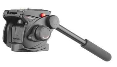 503HDV Pro Fluid Video Head