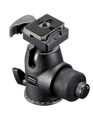 Hydrostatic Ball Head with RC2 Rapid Connect System