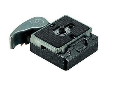 Quick Change Rectangular Plate Adapter