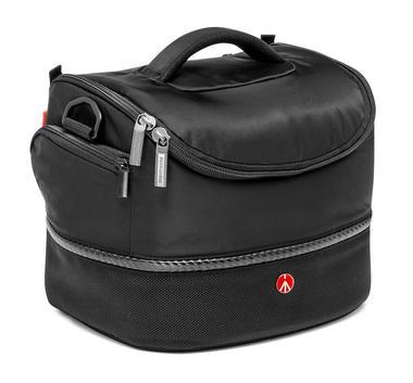 SHOULDER BAG VII; SAC D'EPAULE P/REFLEX PRO +3-4 OBJ+ FLASH