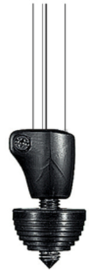 Retractable Rubber Spiked Feet - 11.6mm for 190MF4