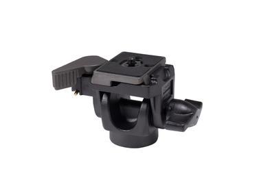 Monopod Tilt Top-Swivel Tilt Head with RC Plate 200PL-14