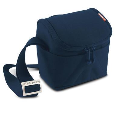 Amica 10 borsa a spalla piccola blu