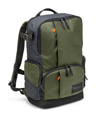 Medium Backpack for DSLR camera and personal gear