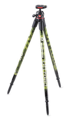 OFF ROAD TRIPOD GREEN