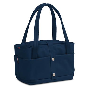 DIVA SHOU. BAG 35 BLUE STILE P