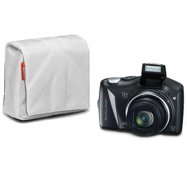 Nano IV Camera Pouch White