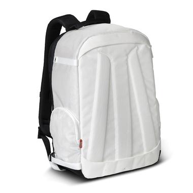 Veloce VII Backpack White