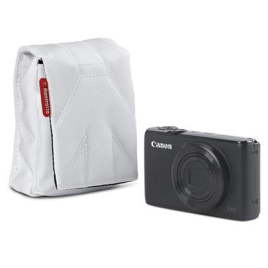 Nano 0 Kamera Etui Weiss Stile