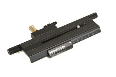 Micrometric Positioning Sliding Plate