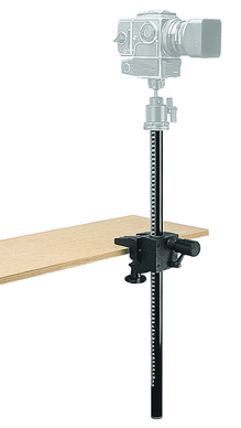 Table Attached Tripod Column Post