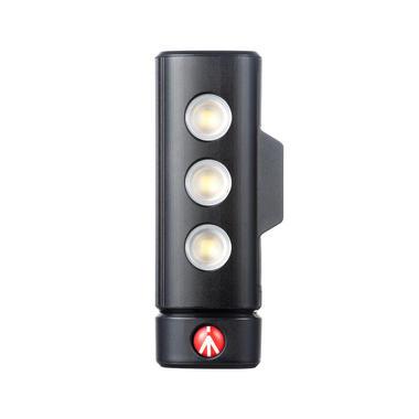 SMT LED light with tripod mount