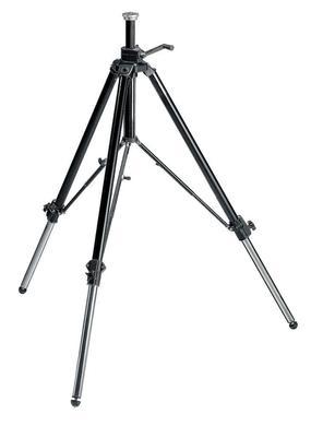 117B Video/Movie tripod Inox Legs