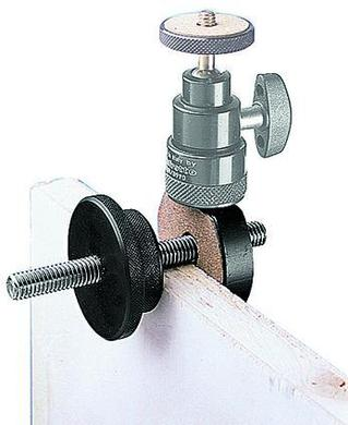 Photo Clamp with 3/8'' Tip