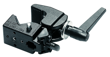 Universal Super Clamp with ratchet handle