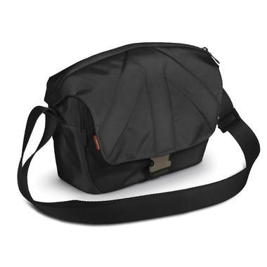 Stile camera messenger Unica I Black for DSLR/CSC